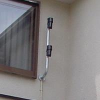 屋外用赤外線センサー